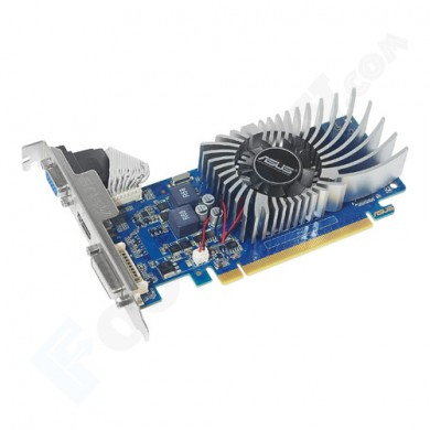 ASUS ENGT430/DI/1GD3/MG(LP) GeForce GT 430 1GB 64-bit DDR3 PCI Express 2.0 x16 Low Profile Ready Video Card