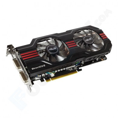 ASUS ENGTX560 DCII OC/2DI/1GD5 GeForce GTX 560 1GB 256-bit GDDR5 PCI Express 2.0 x16 SLI Support Video Card