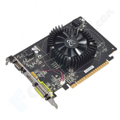 XFX GT-430X-CAF2 GeForce GT 430 2GB 64-bit DDR3 PCI Express 2.0 x16 HDCP Ready Video Card