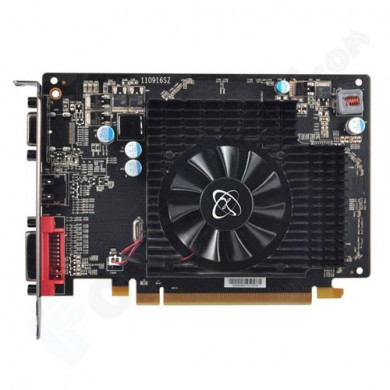 XFX HD-657X-CNF2 Radeon HD 6570 2GB 128-bit DDR3 PCI Express 2.1 x16 HDCP Ready Video Card