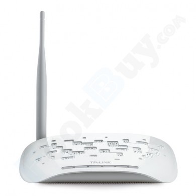 TP-LINK TL-WA701ND Wireless N Access Point Up to 150Mbps Support AP, Client, Repeater, Bridge Up to 4 SSID