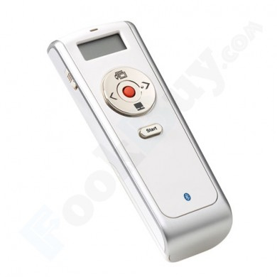 SMK-Link VP4570 Bluetooth Stopwatch Presenter With Laser Pointer