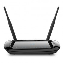 EnGenius ESR750H XtraRange 300 + 450 Mbps Dual-Band Wireless-N Router