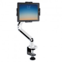 SMK-LINK VP3670 PadDock Pivot Dual Arm Locking Tablet Stand