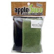 """AppleJuce AJ-SGL-CHM 2pcs 8""""x8"""" Cleaning Cloths for Device Screen"""