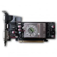 Axle3D Nvidia GeForce 9300GS 1GB DDR2  PCI-E w VGA DVI HDMI Video Card