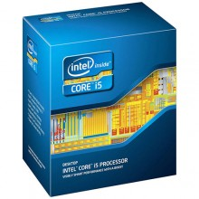 Intel Core i5-2400 Sandy Bridge 3.1GHz (3.4GHz Turbo Boost) LGA 1155 95W Quad-Core Desktop Processor