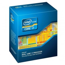 Intel Core i7-2600 Sandy Bridge 3.4GHz (3.8GHz Turbo Boost) LGA 1155 95W Quad-Core Desktop Processor