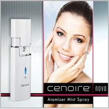 Cenoire Novo Facial Atomizer Spray to Refresh and Moisturize the skin