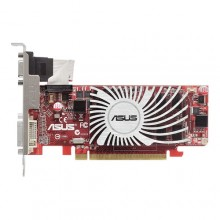 ASUS EAH5450 SILENT/DI/1GD3(LP) ATI Radeon HD5450 Silence 1GB DDR3 PCI Express Low Profile Video Card