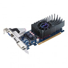 ASUS ENGT430/DI/1GD3(LP) GeForce GT 430 1GB 128-bit DDR3 PCI Express 2.0 x16 Low Profile Video Card