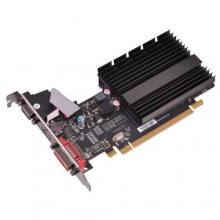 XFX HD-545X-YQH2 Radeon HD 5450 512MB 32-bit DDR2 PCI Express 2.1 x16 Low Profile Ready Video Card