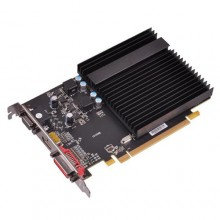 XFX HD-645X-CNH2 Radeon HD 6450 2GB 64-bit DDR3 PCI Express 2.1 x16 HDCP Ready Video Card