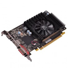 XFX HD-657X-ZDF2 Radeon HD 6570 1GB 64-bit DDR3 PCI Express 2.1 x16 HDCP Ready Video Card