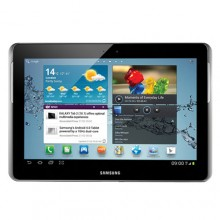 "Samsung Galaxy Note 10.1"" GT-N8013EAVXAR 32 GB Android 4.0 WiFi Touchscreen Tablet PC - Deep Gray"