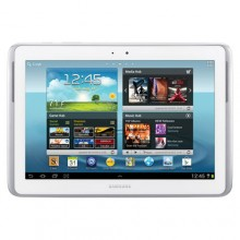 "Samsung Galaxy Note 10.1"" 16GB GT-N8013ZWYXAR WiFi Touchscreen Tablet PC - Quad-Core 1.4GHz - White"