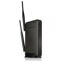 Amped Wireless R10000G High Power Wireless-N 600mW Gigabit Router