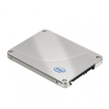 "Intel 320 Series SSDSA2CW080G310 2.5"" 80GB SATA II MLC Internal Solid State Drive - OEM"