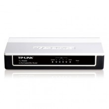 TP-LINK TL-R402M 4-Port Cable/DSL Router 1 x 10/100Mbps WAN Ports 4 x 10/100Mbps LAN Ports