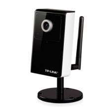 TP-LINK TL-SC3130G 640 x 480 MAX Resolution RJ45 Wireless 2-Way Audio Surveillance Camera