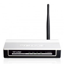 TP-LINK TL-WA500G eXtended Range IEEE 802.11b/g 54Mbps Wireless G Access Point