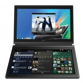"""Acer Iconia 6120 Dual-Screen 14"""" LED Intel Core i5 480M 2.66GHz Wi-Fi Touchbook Tablet PC"""