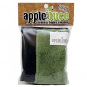 "AppleJuce AJ-­SGL-­CHM 2pcs 8""x8"" Cleaning Cloths for Device Screen"