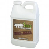 AppleJuce AJ-SGL-HGL 64 oz Screen and Device Cleaner Half Gallon Bottle
