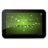 """Toshiba Excite AT275-T16 7.7"""" 16 GB Slate Android Tablet - NVIDIA Tegra 3 1.40 GHz"""
