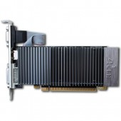 Axle3D Nvidia GeForce GT 520 2GB DDR3 PCI Express w/ VGA + DVI + HDMI Silent Video Card - Low Profile READY