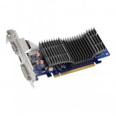 ASUS EN210 SILENT/DI/512MD2(LP) GeForce 210 512MB 64-bit DDR2 PCI Express 2.0 x16 Low Profile Ready Video Card