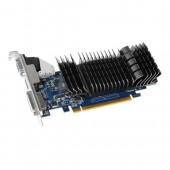 ASUS ENGT520 SL/DI/2GD3(LP) GeForce GT 520 2GB 64-bit DDR3 PCI Express 2.0 x16 Low Profile Ready Video Card
