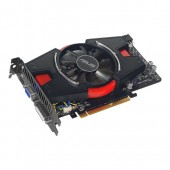 ASUS ENGTX550 Ti/DI/1GD5 GeForce GTX 550 Ti 1GB 192-bit GDDR5 PCI Express 2.0 x16 SLI Support Video Card