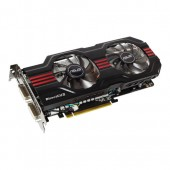 ASUS ENGTX560 DCII TOP/2DI/1GD5 GeForce GTX 560 1GB 256-bit GDDR5 PCI Express 2.0 x16 SLI Support Video Card