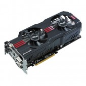 ASUS ENGTX560Ti448DC2/2DIS/1280MD5 GeForce GTX 560 Ti 1280MB 320-bit GDDR5 PCI Express 2.0 x16 SLI Support Video Card