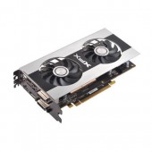 XFX FX-775A-ZDP4 Radeon HD 7750 1GB 128-bit GDDR5 PCI Express 3.0 x16 HDCP Ready Video Card