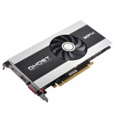 XFX FX-775A-ZNP4 Radeon HD 7750 1GB 128-bit GDDR5 PCI Express 3.0 x16 HDCP Ready Video Card