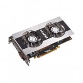 XFX FX-777A-ZDB4 Radeon HD 7770 GHz 1GB 128-bit GDDR5 PCI Express 3.0 x16 CrossFireX Support Video Card