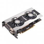 XFX FX-777A-ZDF4 Radeon HD 7770 1GB 128-bit GDDR5 PCI Express 3.0 x16 CrossFireX Support Video Card