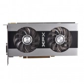 XFX FX-777A-ZNB4 Radeon HD 7770 1 GB GDDR5 SDRAM PCI-Express 3.0 x16 CrossFireX Support Video Card