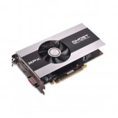 XFX FX-777A-ZNF4 Radeon HD 7770 GHz 1GB 128-bit GDDR5 PCI Express 3.0 x16 CrossFireX Support Video Card