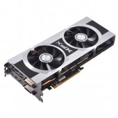XFX FX-797A-TDBC Radeon HD 7970 3GB 384-bit GDDR5 PCI Express 3.0 x16 CrossFireX Support Video Card