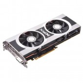 XFX FX-797A-TDFC Radeon HD 7970 3GB 384-bit GDDR5 PCI Express 3.0 x16 CrossFireX Support Video Card