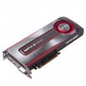 XFX FX-797A-TNBC Radeon HD 7970 3GB 384-bit GDDR5 PCI Express 3.0 x16 CrossFireX Support Video Card