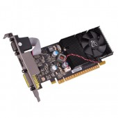 XFX GM-210M-ZNF2 GeForce 210 1GB 64-bit DDR3 PCI Express 2.0 x16 Low Profile Ready Video Card