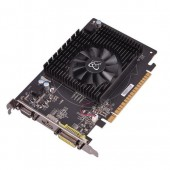 XFX GT-430X-ZAF2 GeForce GT 430 1GB 64-bit DDR3 PCI Express 2.0 x16 HDCP Ready Video Card