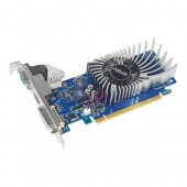 ASUS GT620-1GD3-L GeForce GT 620 1GB 64-bit DDR3 PCI Express 2.0 x16 Low Profile Ready Video Card