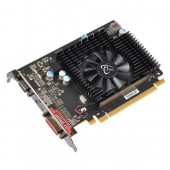 XFX HD-667X-CNF3 Radeon HD 6670 2GB 128-bit DDR3 PCI Express 2.1 x16 HDCP Ready Video Card