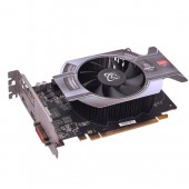 XFX HD-667X-ZWF4 Radeon HD 6670 1GB 128-bit GDDR5 PCI Express 2.1 x16 HDCP Ready Video Card