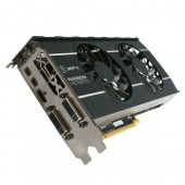XFX HD-687A-ZDFC Radeon HD 6870 1GB 256-bit GDDR5 PCI Express 2.1 x16 CrossFireX Support Video Card with Eyefinity